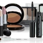 Natio Art of Makeup Collection