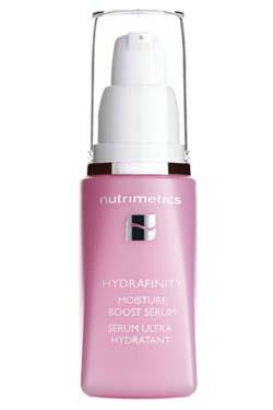 nutrimetics serum