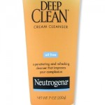 DeepCleanCreamCleanser