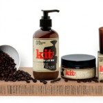 A Coffee Hit with KIT Cosmetics