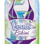 Venus Bikini Trimmer set