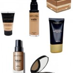 Product Picks: Party Proof Foundation
