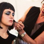 Cleopatra make-up 3