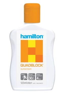 Hamilton Quadblock