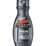 Palmer's Cocoa Butter Formula Men Body and Face