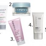 Top 5 from Innoxa