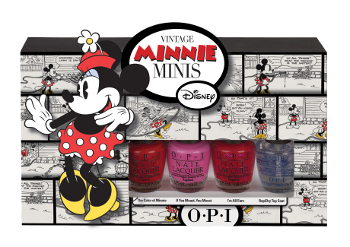 opi minnie mouse