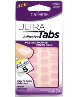 nailene ultra tabs