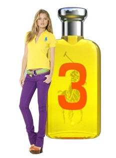 ralph lauren big pony yellow