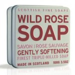 Scottish Fine Soaps – Soap in a Tin