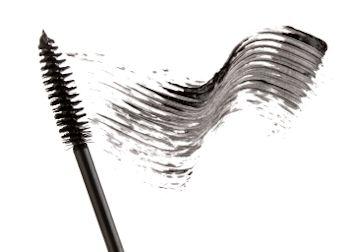 Mascara stroke
