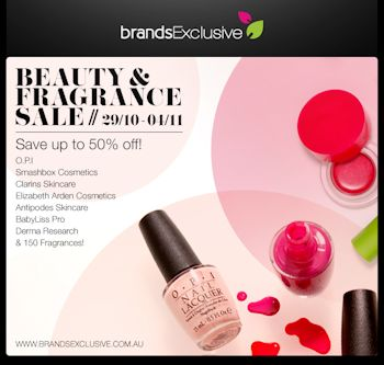 Beauty Fragrance