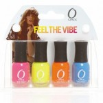 ORLY Feel The Vibe Mini Kit