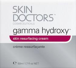 gamma hydroxy