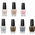 OPI Oz The Great and Powerful Range