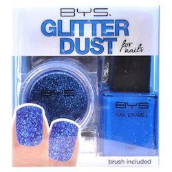 bys glitter dust