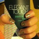 Elegant Touch False Nails