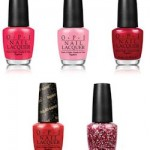 OPI Loves Minnie Mouse in High Fashion