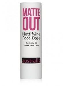 matte out