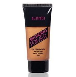 australis bronzer