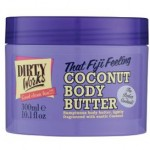 Dirty Works Coconut Caress Body Butter