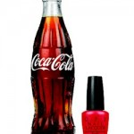 Coca-Cola by OPI