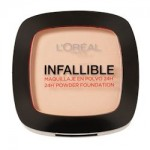 L'Oreal Paris Infallible 24 Hour Compact Powder Foundation