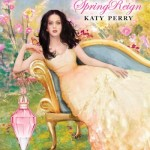 Katy Perry Killer Queen's Spring Reign