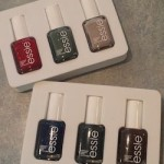 essie Fall Collection – Limited Edition