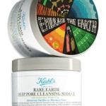 Kiehl's Rare Earth Deep Pore Cleansing Masque (Earth Day)