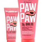 Nature's Care Paw Paw Balms