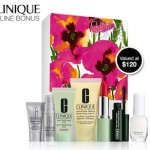 Clinique Gift With Purchase – FREE Essentials