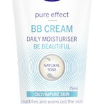 Nivea Pure Effect BB Cream