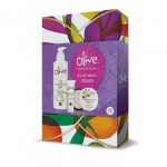"Mother's Day Gift Idea: Olive ""It's All About Mum"" Gift Set"