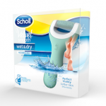 Mother's Day Gift Idea: Scholl Velvet Smooth Wet and Dry Foot File