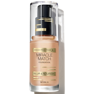 Miracle Match Foundation copy