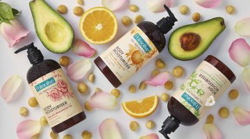 User Reviews: Palmolive Oil Infusions Body Moisturisers