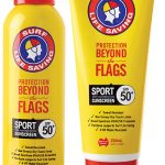 Surf Life Saving Sunscreen