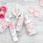 Win One of 5 Evodia Victoria Rose Skin Care Packs