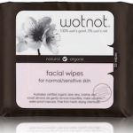 Month of Love: WOTNOT Facial Wipes for Normal / Sensitive Skin