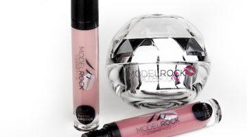 Modelrock Cosmetics Lip Scrub