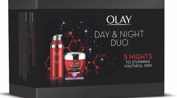 Olay Total Effects Day and Night Duo Gift Set