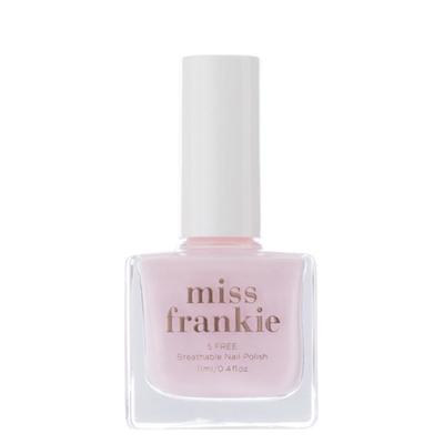 Miss Frankie Nail Polishes