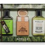 Noelle Australia: Forest Luxury Stress Relief Bodycare Set