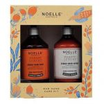 USER REVIEWS: Noelle Australia DUO Hand Care Kit