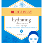 Burt's Bees Sheet Masks