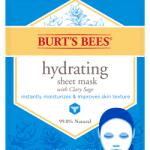Burt's Bees Sheet Masks
